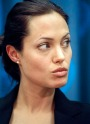 United Nations Goodwill Ambassador Angelina Jolie. UN Photo/ Evan Schneider