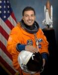 Astronaut Jose Hernandez. (NASA)